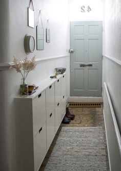 18 ways to organize your cramped cottage entrance – Cottage Life
