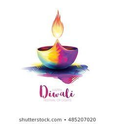 Happy Diwali Cards, Happy Diwali Images, Diwali Greetings, Diwali Wishes, Diwali Painting, Diwali Drawing, Diwali Diy, Diwali Deepavali, Feliz Diwali