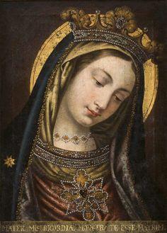 Mary.