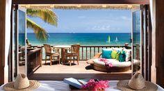 Travel Writer: Exclusive Honeymoon Destinations: Richard Branson Style