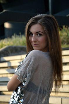 Nova blogerka na Fashionbloger.rs portalu! Upoznajte Natašu Blair!