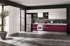 Lungomare | Colombini Casa | Artec linea Cucina | Pinterest | Modern ...