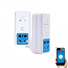 SONOFF® S22 10A/2200W AU Plug Wireless Remote Control Smart Socket Phone App Control Wifi Smart Home Automatic Socket