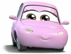 Disney Pixar Cars, Disney Cars Party, Car Party, Pixar Movies, Disney Movies, Movie Cars, Mc Queen Cars, Cars 2006, Cars Characters