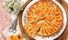 Apricot Tart, Muesli, Kefir, Apple Pie, Smoothie, Ethnic Recipes, Desserts, Food, Daisies