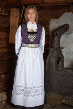 Folklore, Norway, Scandinavian, Barbie, Costumes, Traditional, Suits, Clothing, Image