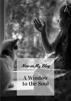 When behind a window a rain. by mechtaniya. Amor entre niños y gatos. Rain Photography, Children Photography, Cinematic Photography, Black White Photos, Black And White Photography, Paul Verlaine, Fotografia Social, Rain Dance, I Love Rain