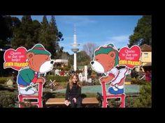 Minha Viagem ao Mini-Mundo em Gramado, RS
