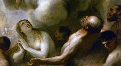 O purgatório é uma invenção medieval? - RC223   O purgatório é uma invenção medieval? Essa pergunta é necessária porque infelizmente tem se ouvido cada vez mais na boca de pregadores católicos e até professores de teologia esse tipo de afirmação que é na verdade absurda. Porque o purgatório é um dogma de fé onde ficou estabelecido por dois concílios ecumênicosconcíliode florença e o concílio de Trento e que portanto não pode ser questionado. Isso você pode encontrar com toda clareza no…