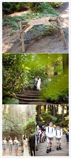 Elegant Nestldown wedding   http://www.100layercake.com/blog/2012/03/10/elegant-nestldown-wedding-christine-andrew/