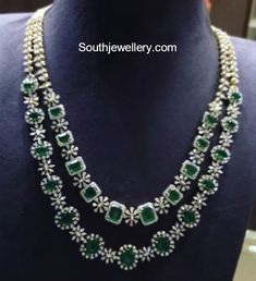 Diamond Emerald Haram photo