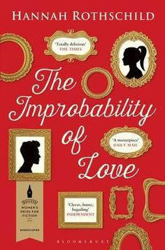 The+Improbability+of+Love