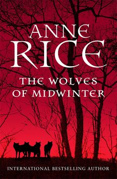 Anne Rice is back, with more werewolves, gothic mansions and epic battles between good and evil.