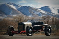 Pictures of 1923 Ford Model T Lakes Roadster