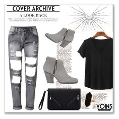 """""""YOINS 3"""" by abecic ❤ liked on Polyvore featuring rag & bone, Jaeger, yoins, yoinscollection and loveyoins"""