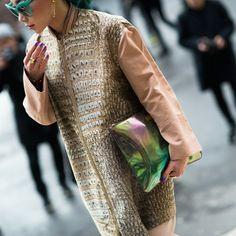 #fashion #stellamccartney #nofilter — MADEMOISELLE YULIA