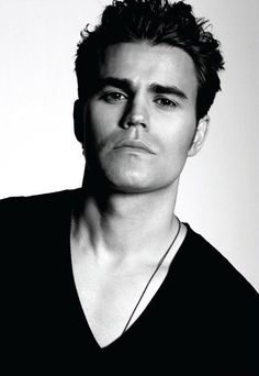Paul Wesley was born Paul Wasilewski; July He is a Polish-American actor, director,and also former model best known for his roles as Stefan Salvatore in The CW television drama The Vampire Diaries and as Aaron Corbett in the ABC Family miniseries Fallen. Vampire Diaries Stefan, Paul Wesley Vampire Diaries, Vampire Diaries Cast, Vampire Diaries The Originals, Estefan Salvatore, Daimon Salvatore, Vampire Diaries Wallpaper, Hommes Sexy, Tumblr Boys
