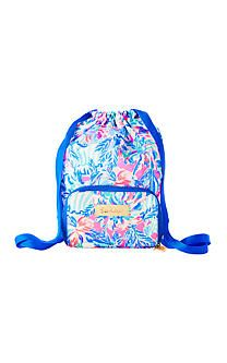 Packable Beach Pack Bag