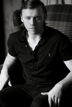 Rupert Grint - finally a beauty shot!