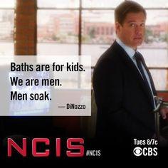 Lol #NCIS
