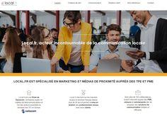 Notre nouveau site etre-visible.local.fr est en ligne ! Pour le découvrir, cliquez ici : http://etre-visible.local.fr