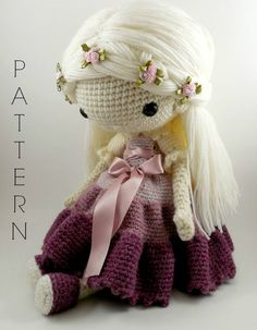 Hey, I found this really awesome Etsy listing at https://www.etsy.com/no-en/listing/399132379/victoria-amigurumi-doll-crochet-pattern