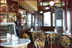 Image result for cafe figaro nyc