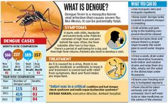 Dengue cases unusual at this time, must explore why - Hindustan Times | Hope Against Dengue | Scoop.it