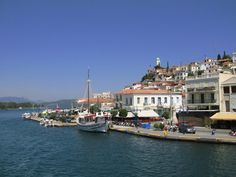 Poros Greece, Island, Greek Isles, Greek, Islands