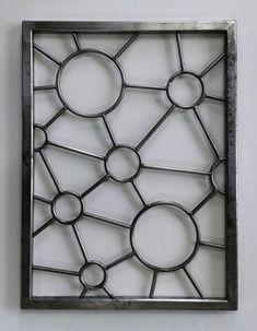 Window Grill Design Modern, Grill Door Design, Door Gate Design, Welding Design, Diy Welding, Welding Tools, Welding Art Projects, Metal Art Projects, Metal Crafts