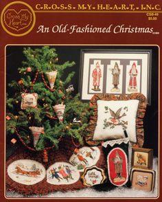 Gallery.ru / Фото #1 - An Old-Fashioned Christmas - Los-ku-tik