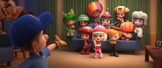 ArtStation - Felix, Tyler Bolyard Disney Wiki, Disney Parks, 3d Character, Character Design, Muttonfudge, Halloween Parade, Candy Theme, Internet, Wreck It Ralph