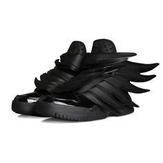 Adidas Originals x Jeremy Scott Wings 3.0 Dark Knight