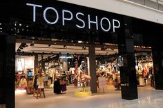 My daughter won't agree with this as she loves Topshop. I always end up sewing her clothes bought from here as seams always come undone on tops and dresses. Las Vegas, Topshop, Us Store, Good Day Song, Come Undone, Easy Healthy Breakfast, Shop Plans, Breakfast Bowls, Vintage Shops