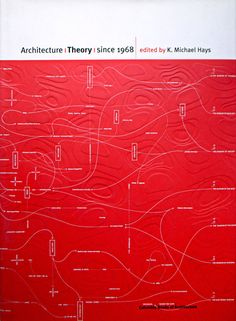 Click the image to visit the University at Buffalo Libraries catalog and learn more about the book, including library location information. #ublibraries #architecture #theory #modernism #philosophical
