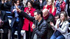 Militantes pedristas se organizan mientras Sánchez sigue sin aclarar su proyecto