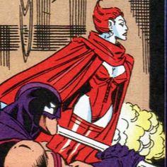 Crimson Curse screenshots, images and pictures - Comic Vine