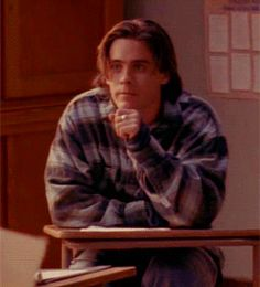 28 Jordan Catalano GIFs That Know Exactly How You Feel