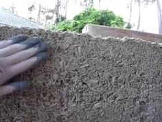 Hemp Building Lesson - Use the right amount of water - YouTube #hemplements