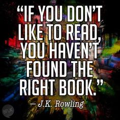 Allowing children to choose what they want to read encourages a daily habit of self-determined reading. Quotes For Book Lovers, Author Quotes, Book Quotes, I Love Books, Books To Read, My Books, Buzzfeed Books, Spiritual Psychology, No Muggles