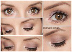 plum make-up