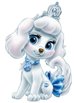 Images of the Palace Pets. Cinderella Cartoon, Disney Cartoon Characters, Disney Cartoons, Poodle Drawing, Pony Drawing, Disney Dogs, Baby Disney, Easy Disney Drawings, Princess Palace Pets