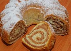 Bábovky ako od babičky - zena.sme.sk Sweet Recipes, Food And Drink, Gluten Free, Bread, Cooking, Cake, Hampers, Glutenfree, Baking Center