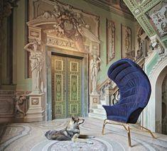 Brillantes Möbeldesign von Smania für Ihr Haus, Büro oder Garten