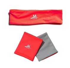 Mission Enduracool Wristband and Headband Set -- Read more reviews of the product by visiting the link on the image.