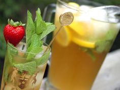 Fix my Drink: Pimm's Cup on a whim, and other ways to enjoy the classic English quaff #cocktails