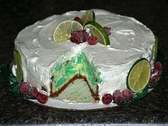 This Key Lime Cheesecake Recipe is light textured, very moist cheesecake with a wonderful key lime flavor and the chocolate crust really sets it off.