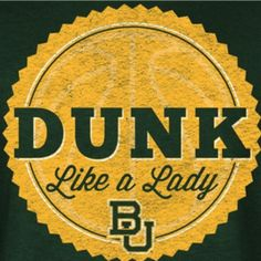 Baylor Lady Bears, 2012 NCAA Women's Basketball National Champions!!!