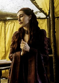 Melisandre|The Red Lady