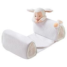 The First Years Little Lamb Sleep Positioner